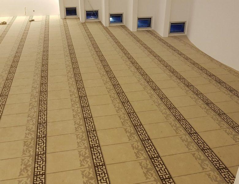 Cami Halıları