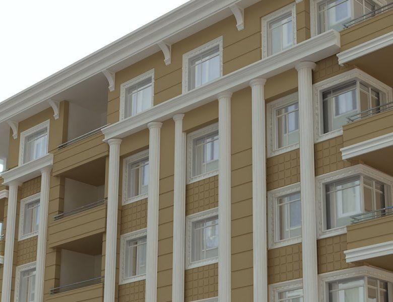 Bina Mantolama Fiyatları